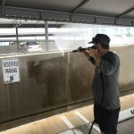 Commercial Building Wash Miami